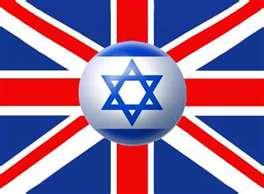 British Israel flag