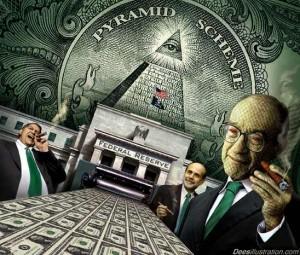 Mega-banchieri internazionali