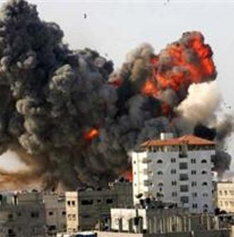 DU Gaza