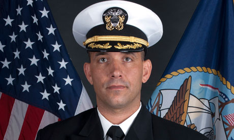US Navy Seal Commander Job W Price