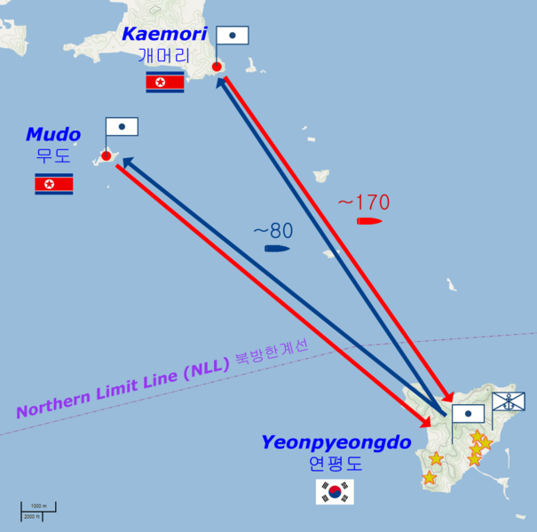 Why shouldnt the usa enter military conflict with N.korea over sinking of Cheonan?