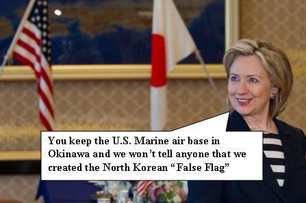 The Clinton deal(1)