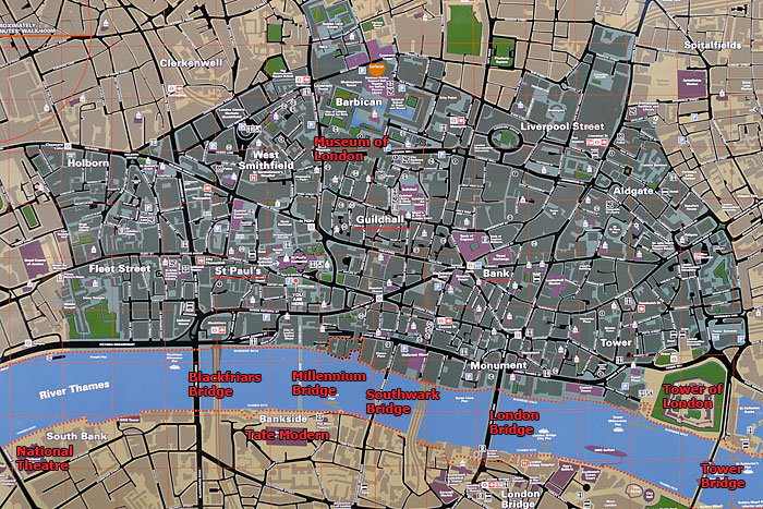 City-of-London-map