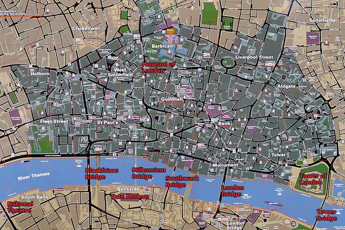 City-of-London-map
