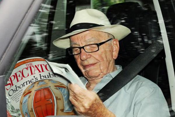 Murdoch-reading-Spectator-large