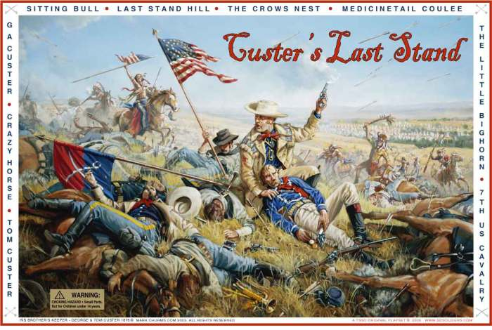 Custers-Last-Stand