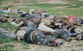 Kurdish genocide 2