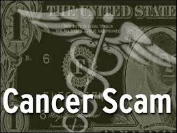 Cancer Scam
