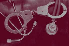 Dr. handcuff