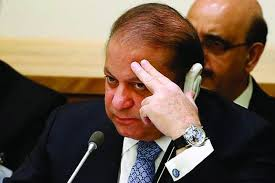 Pak PM