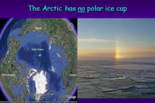 Polar Ice